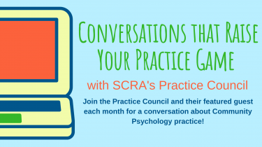 Conversations that raise your practice game promo